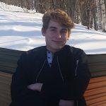 Photo of Tyler Morgan