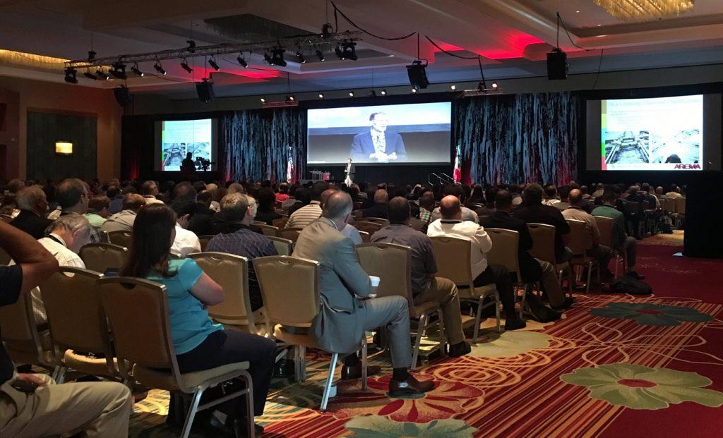 AREMA 2016 Conference Orlando FL