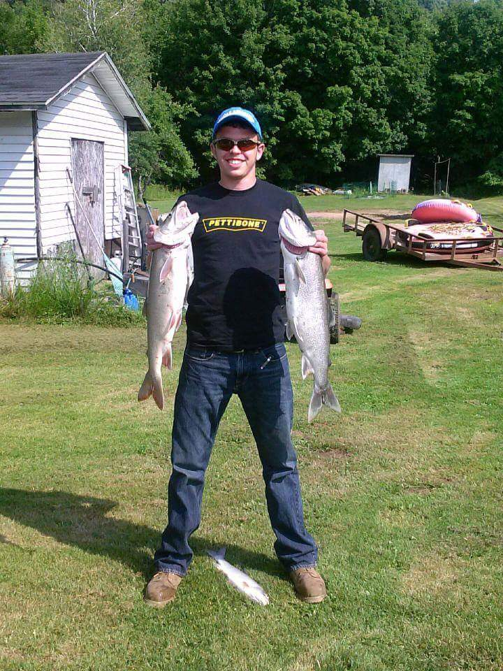 Tag archives urip pavlis honors college blog for Fish in lake superior