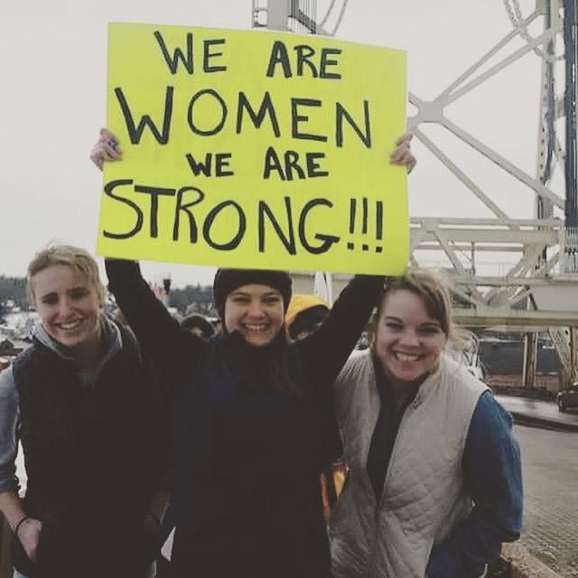 Women'sMarch