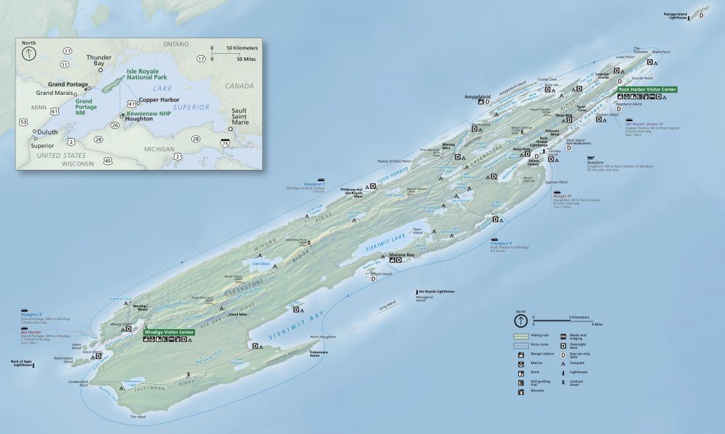 isle-royale-national-park-map