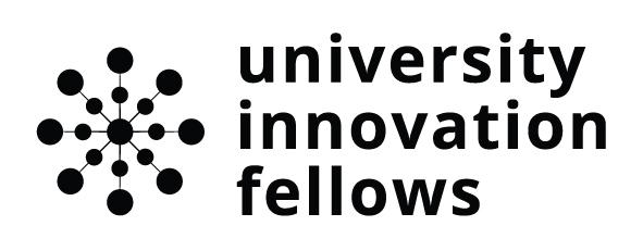 University Innovation Fellows logo