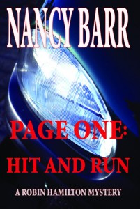 Page One: Hit and Run