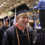 Nate Anderson is a recent graduate of Michigan Tech's STC program