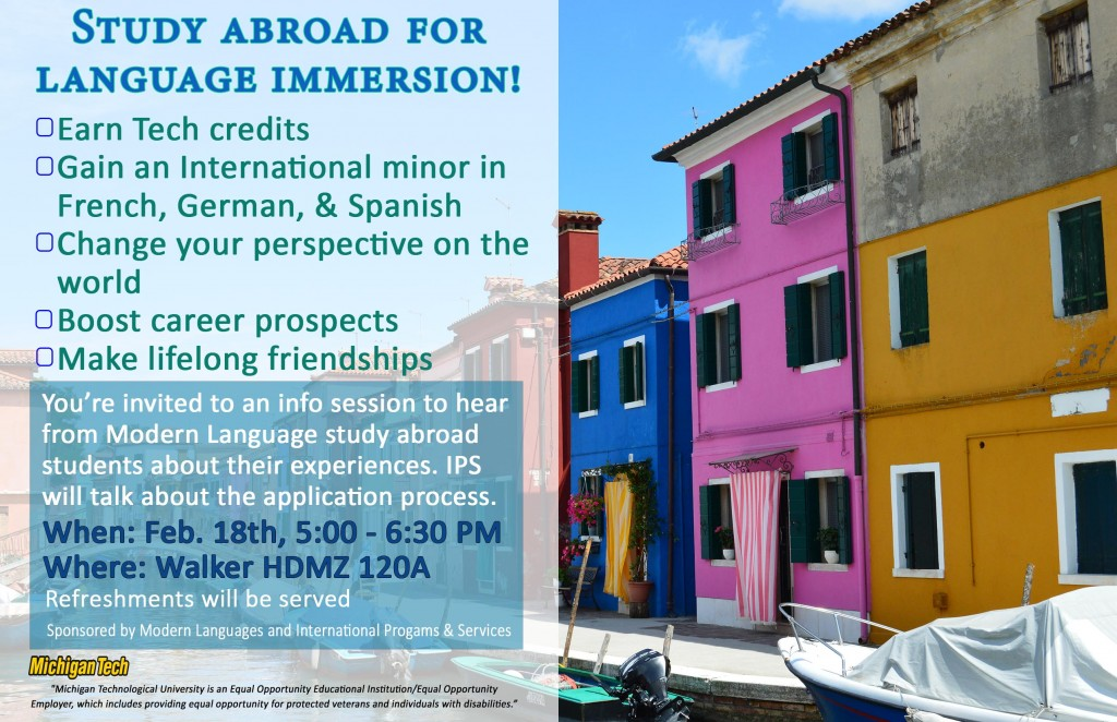 Study Abroad Flyer 2015 Flyer (2)
