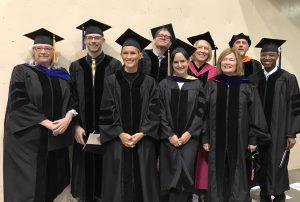 PhD Grads 2017