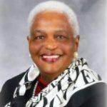 Professor Emerita Glenda Gill