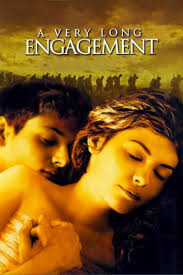 A Very Long Engagement movie poster