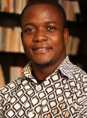 Gabriel Edzordzi Agbozo