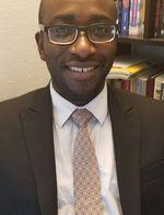 Dr. Isidore Kafui Dorpenyo