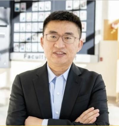 Kuilin Zhang