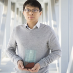 Bo Chen, Computer Science