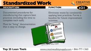 standardwork