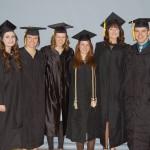Fall 2014 KIP Graduates