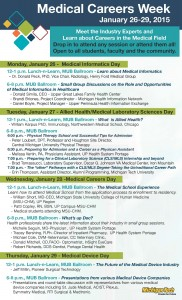 MedicalCareersWeek-flyer