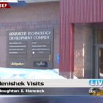 ABC10-Benishek-ATDC1-031115