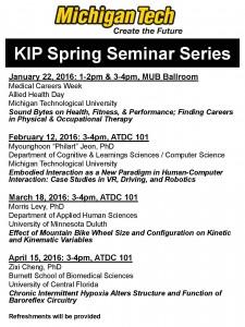 KIP Seminar Series_Spring 2016_Final
