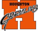 Houghton School Logo