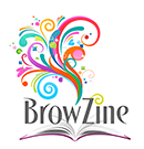 BorwZine Logo