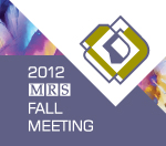 MRS Fall 2012
