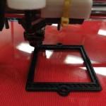 Filter Bracket 3D
