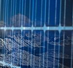 Snow Solar Panel
