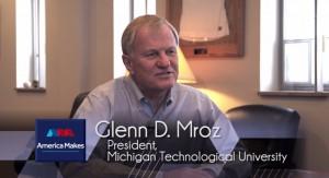Glenn Mroz