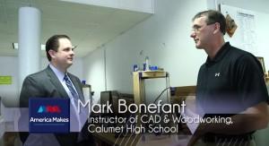 Mark Bonefant