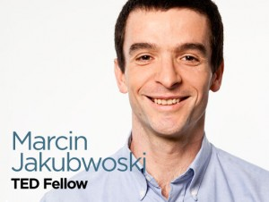 Marcin Jakubwoski