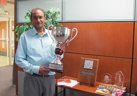 PACE Trophy