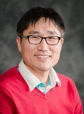 Chang Kyoung Choi