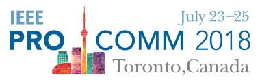 ProComm2018 logo