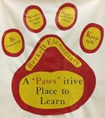 Barkell Elementary sign
