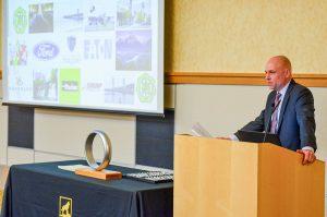 Keynote Speaker Larry Staley