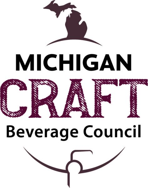 Michigan Craft Beverage Council graphic