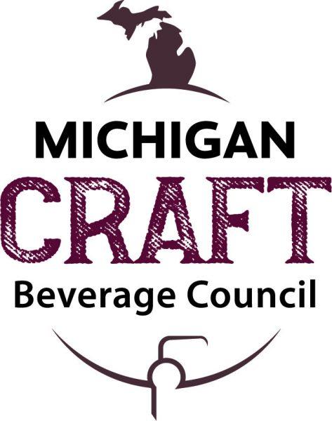 Michigan Craft Beverage Council graphic