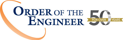 Order of the Engineer for Over 50 Years