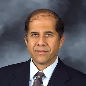 Sunil S. Mehendale