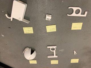 Device component set 2.