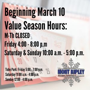 value season