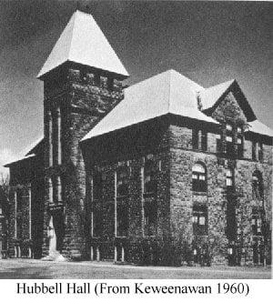 Hubbell Hall