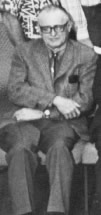 Charles Mandeville