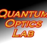 Quantum Optics Lab