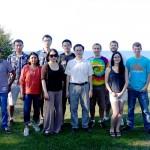 Yap Group 2012