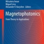 Magnetophotonics