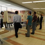 2013 Physics Department Poster Session