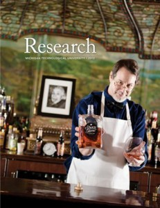 Research Magazine 2013
