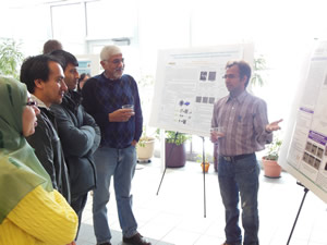 Physics Poster Session 2014