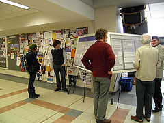 Optics Poster Session 2014