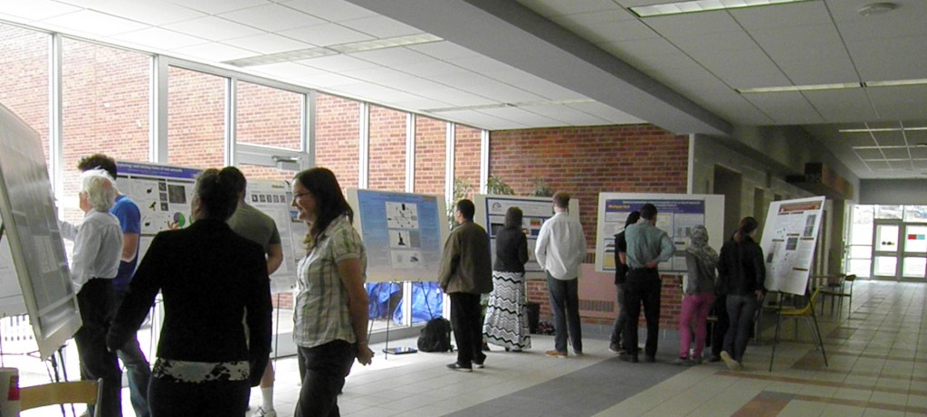 Physics Poster Session 2015
